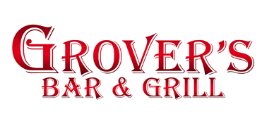 Grover's Bar and Grill Logo
